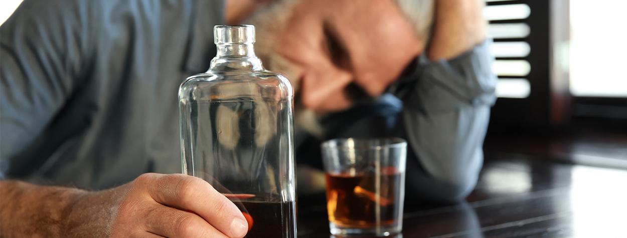 Akut alkohol hjælp