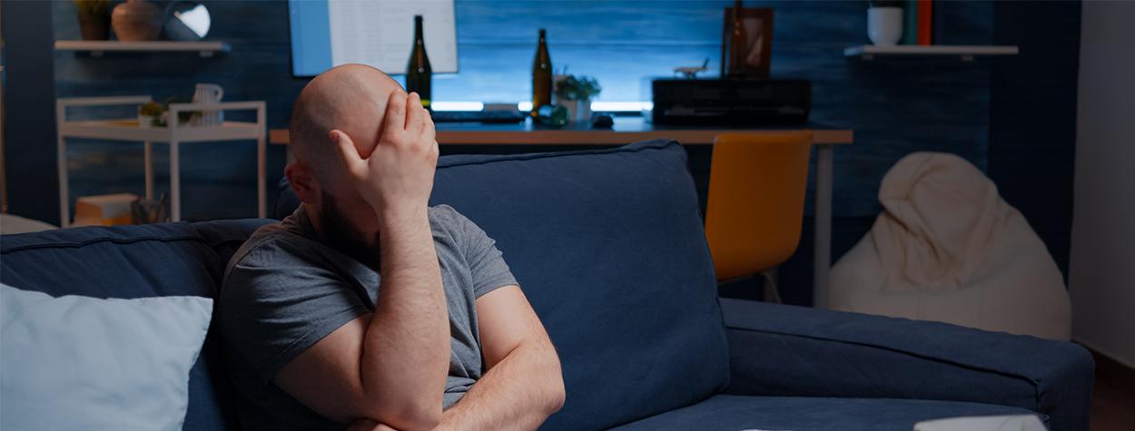 Alkoholisme akut hjælp