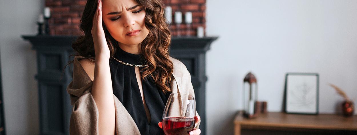 Alkohol misbrug hjælp