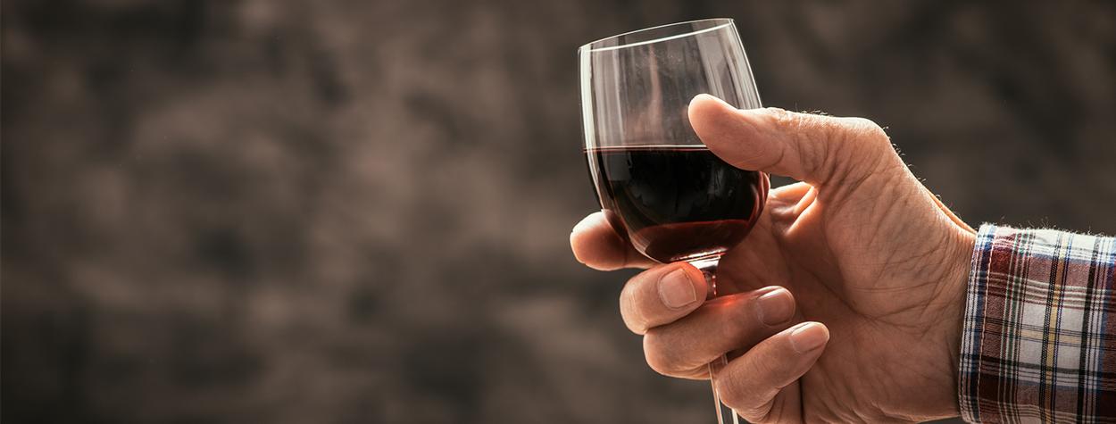Alkoholafhængighed symptomer
