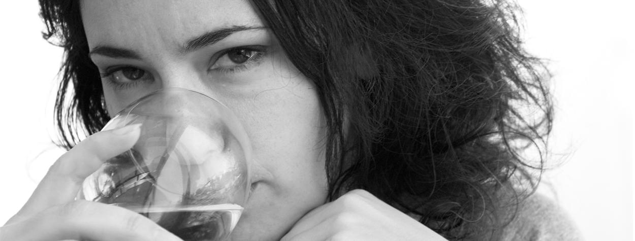 Behandling for alkoholmisbrug