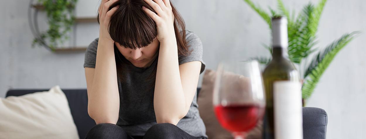 Hvor hurtigt bliver man afhængig af alkohol?